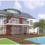 2009 Maison AMA Quartier Cardo Construction neuve 1