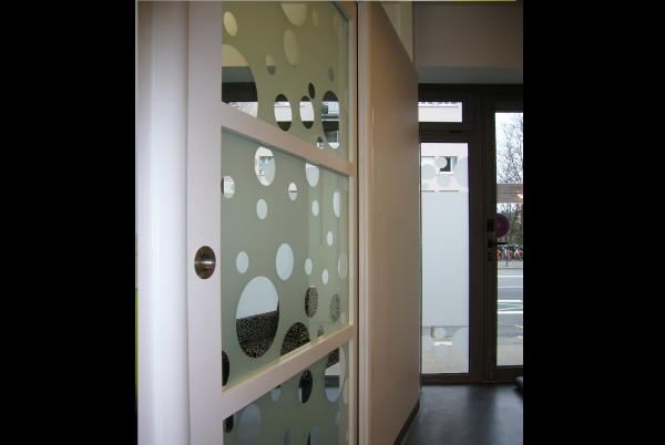 r habilitation pour un cabinet dentaire quartier saint f lix nantes vm architecte. Black Bedroom Furniture Sets. Home Design Ideas