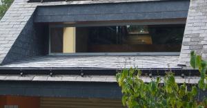 lucarne rentrante maison orvault