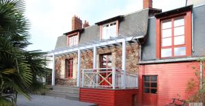 aménagement extérieur terrasse pergolas architecte nantes