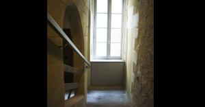 renovation escalier architecte nantes