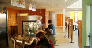 construction restaurant scolaire saint andré des eaux architecte nantes