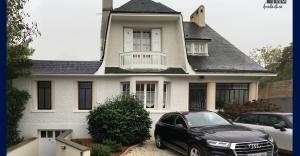 Extension villa Nantes