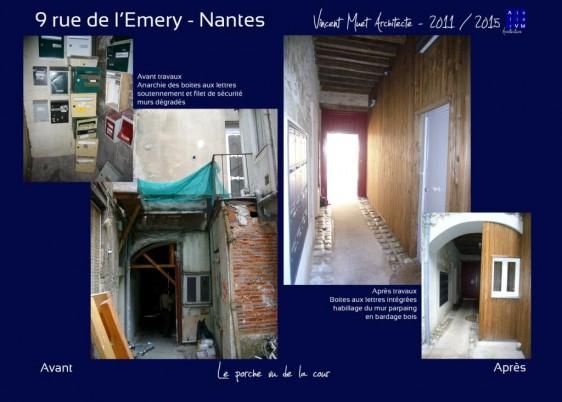 9 Emery Planche 12 porche
